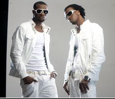 PSquare Set To Perform At AMAA Post Nomination Concert In Lilongwe, Malawi