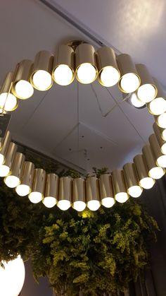 Lee Broom Lee Broom, Ceiling Lights, Lighting, Home Decor, Decoration Home, Light Fixtures, Room Decor, Ceiling Lamps, Lights