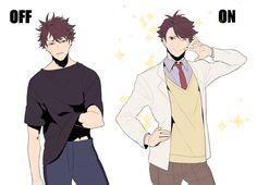 "417 Me gusta, 3 comentarios - haikyuu ❤ (@xxakaashikeijixx) en Instagram: ""#anime #manga #kageyama #japan #japanese #otaku #otakulife #moe  #sugawara #akaashi #bokuto…"""