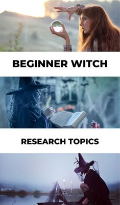 If you're a beginner witch, you don't know what you don't know. Use this handy list to help guide your research and magick studies. What I wish I had researched as a beginner witch. Becoming a witch is fun! Beginner witch tips. things to research as a beginner witch. book fo shadows. Witchcraft for beginner witches. pagan symbols. pagan witch. pagan beliefs. pagan gods and goddesses. pagan calendar 2020. pagan deities. pagan prayer. wheel of the year pagan rituals. pagan names. pagan…