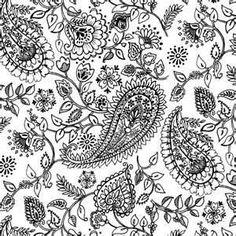 Paisley Pattern - Bing Images