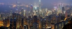 Hong Kong is one of the best places in the world to live and work. Hong Kong is Special Administrative Region of the People's Republic of China, located on the southern coast of China. It ranks very high in terms of high GDP, well-developed infrastructure, high living standard, high human development index, low taxation, etc.  http://visahouse.in/immigration/immigration-to-hongkong/#1470397177080-7288bb56-75c1a8c4-aa57