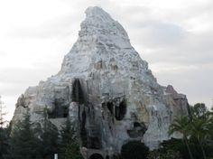 M is for Matterhorn