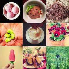Nuestras últimas andadas en Instagram
