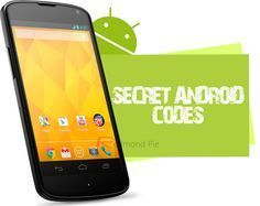 Hidden Android Secret Codes For Samsung, HTC, Motorola, Sony, LG And Other Devices I suppose this is worth it -> http://blogregateapps.com
