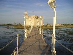 Palavas-les-Flots, la playa de Montpellier