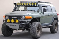 Fj Cruiser Off Road, 2014 Fj Cruiser, Fj Cruiser Mods, Toyota Fj Cruiser, Toyota 4, Toyota Trucks, Toyota Hilux, Fj Cruiser Accessories, Overland Truck