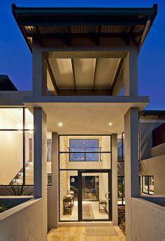 Palm Lakes Family Estate. North Coast of KwaZulu- Natal. South Africa.