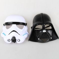 High Quality Star Wars Mask Storm Clone Trooper Helmet White Black Warrior Empire Soldiers Party Games Mask Hot Sale #clothing,#shoes,#jewelry,#women,#men,#hats,#watches,#belts,#fashion,#style