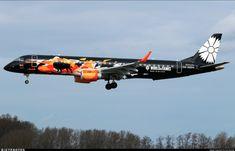 EW-400PO \\Embraer 190-200LR \\ Belavia Belarusian Airlines
