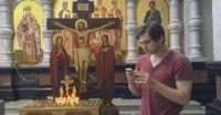 In Russia giocare a Pokèmon Go in chiesa ti condanna a 3 anni e mezzo di carcere [Video]