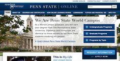 PSU Online