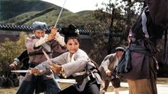Come Drink With Me (Da zui xia) - Hong Kong - (1966) Director: King Hu IMDB: A group of bandits kidnaps the governor's son and demands their imprisoned leader to be set free in exchange. ((SUFFOLK COUNTY INTERLIBRARY LOAN))