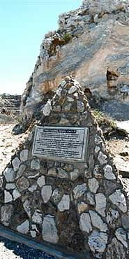The Taung Skull Site