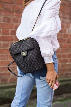 58 Best Chanel Backpacks images  13c6f9a71
