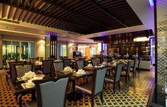 Pranakhon Restaurant at Chillax resort Bangkok which provides Royal Thai Cuisine and international cuisine in Bangkok. more info: http://www.chillaxresort.com/restaurant_khaosan_road