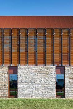 Gallery of St. Luke the Evangelist Catholic Church / Neumann Monson Architects - 5