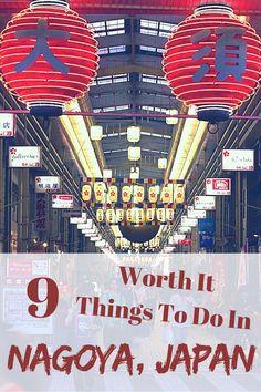 27 Best Nagoya Japan images
