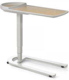 Nemschoff - Oasis Overbed Table
