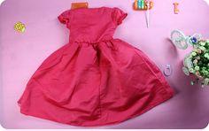 disney frozen dress kids girl baby princess dresses from Yunhui garment