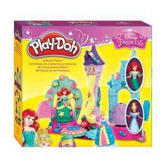 Juguete PLAYDOH PALACIO DE CRISTAL Precio 20,12€ en IguMagazine #juguetesbaratos