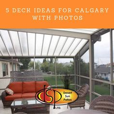 Sunroom Addition, Sunrooms, Calgary, 5 Ways, Bugs, The Outsiders, Home Improvement, Hate, Deck