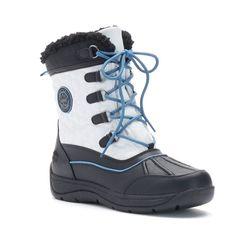 Totes Erika Women's Winter Duck Boots, Size: medium (