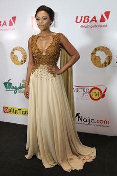 Bonang Matheba red carpet dresses 2016-2017 » B2B Fashion