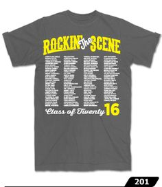 A selection of our class list designs. Get your class names printed with cool designs onto tees and hoodies! Senior Class Shirts, Class List, Shirt Ideas, Cool Designs, Shirt Designs, Hoodies, Tees, Mens Tops, T Shirts