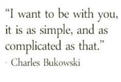 12 Times Poet Charles Bukowski Made Us Weak In The Knees
