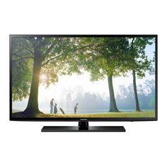 new tv!