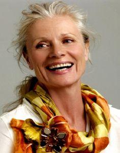 Ageless beauty of models #agelessbeauty http://www.ncnskincare.com/
