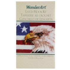 <div>Proudly show your love for your country and the freedom this eagle represents with this gor...
