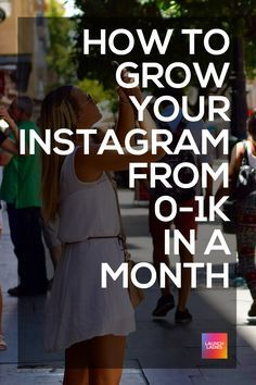 The 2-Step Process That Will Quickly Increase Your Instagram Followers — Launch Ladies