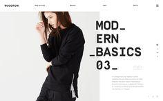 Woodrow fullsize Web Design, Digital, Women, Design Web, Website Designs, Site Design, Woman