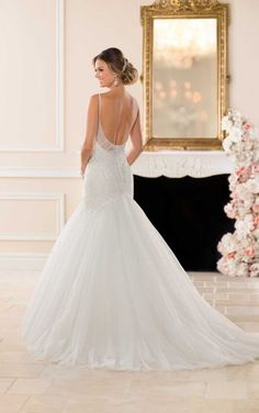 Stella York Wedding Dresses - Search our photo gallery for pictures of wedding dresses by Stella York. Find the perfect dress with recent Stella York photos. The Princess Bride, Princess Wedding, Wedding Spot, Wedding Ideas, Wedding Planning, Dream Wedding, Stella York Wedding Gowns, Wedding Dress Boutiques, Bridal Wedding Dresses