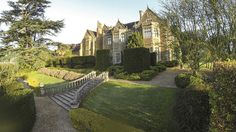 Fawsley Hall Hotel & Spa - Northamptonshire No Dogs