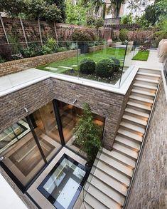 2,878 отметок «Нравится», 5 комментариев — Architecture & Design (@_archidesignhome_) в Instagram: «Kensington Town House designed by Jones Lambell. --- #luxury #luxuryhome #architect #luxuryhouse…»