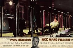 Cool Hand Luke - Movie Poster - 11 x 17 Add this spectacular poster to your collection today!. This poster measures approx. 11 x 17.. Brand new and expertly rolled and shipped.. This poster is from Cool Hand Luke (1967).  #Movie_Posters #Home