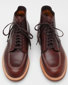 Alden - Indy Boot Chromexcel