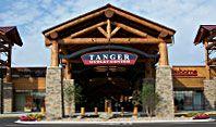 Tanger Outlet Center