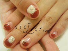 atelier+LIM : hand nail   Sumally