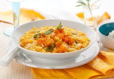 Quale zucca usare per il risotto? | La Cucina italiana