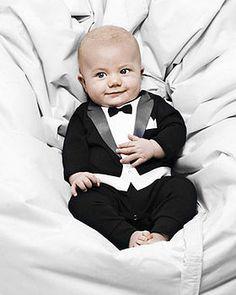 Baby ring bearer   Ring Bearer Cuteness   Pinterest   Ring bearer ...