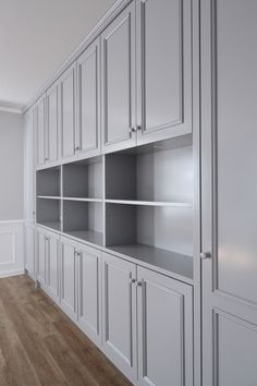 Built In Furniture, Kitchen Cabinets, Closet, Home Decor, Armoire, Decoration Home, Room Decor, Cabinets, Closets
