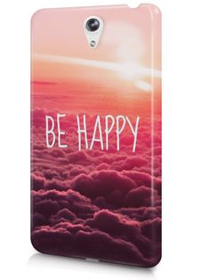 Cute Funny Positive Motivation Quotes Case Cover Design For LeTV Phone