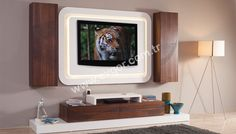 Ahşap Modern Tv Ünite #Ahsap #Modern #Tv #unite #evgor #mobilya #furniture #decoration
