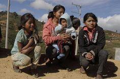 En pobreza, más de 21 millones de niños en México: Conapred