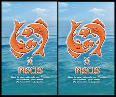 Pisces_Pisces:-Among all the zodiac signs, water signs are always sensitive and they are headed by the fish which means Pisces as it is inherent in their nature to imbibe the sensations in the surroundings and become affected by it...