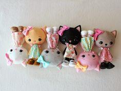 Gingermelon Куклы: Новый взгляд на Флоре проводника!